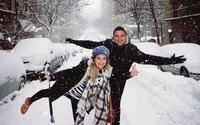 Những thành phố tốt nhất cho du khách yêu mùa đông