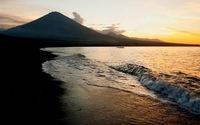 Đi Bali coi chừng thảm họa núi lửa phun trào