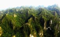 Bài thi Bản sắc Việt: Đến Phong Nha ngắm rừng bách xanh