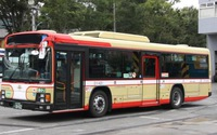 Nhậu xỉn ở Nhật có xe buýt đặc biệt đưa về