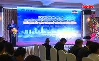 Tỉnh Bình Dương hợp tác với Nhật Bản phát triển hạ tầng công nghệ