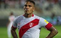 Bị tăng án phạt, đội trưởng tuyển Peru chia tay World Cup 2018