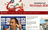 Tuổi Trẻ Online 'làm' World Cup cùng bạn đọc