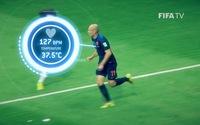 Ngoài VAR và Goal-line, World Cup 2018 còn công nghệ gì mới?