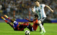 Israel tiếc vì Argentina hủy giao hữu