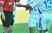 Trọng tài xuất sắc nhất 2009: Lần thứ ba cho Dương Văn Hiền