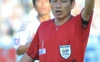 Hattrick cho trọng tài Dương Văn Hiền