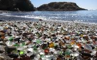 Những bãi biển lạ thường trên thế giới