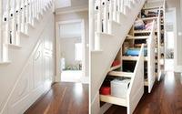 Top những thiết kế tiết kiệm không gian cho nhà nhỏ