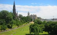 Khám phá Edinburgh, thủ đô lãng mạn củaScotland