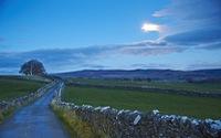 Huyền bí Yorkshire - đồi gió hú