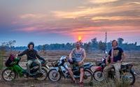 """Hà Giang - tour """"phượt"""" hấp dẫn của Đông Nam Á"""
