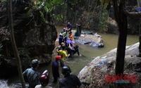 3 du khách Anh tử nạn tại thác Datanla, Đà Lạt