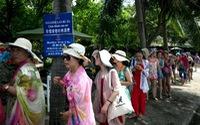 """Du lịch Việt Nam như """"ngôi sao cô đơn"""""""