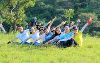 Bản sắc Việt: Yêu hơn những chuyến đi