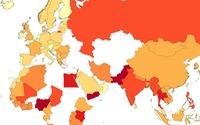 Phần Lan: điểm đến an toàn nhất thế giới