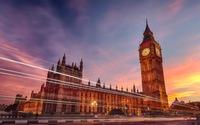 London đứng đầu Top 10 điểm đến hàng đầu thế giới 2017