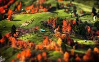 Ảnh mùa thu châu Âu đẹp long lanh như tranh