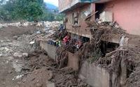 Ít nhất 270 người Colombia chết do lở đất