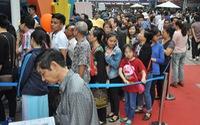 Hội chợ du lịch quốc tế bán ra hơn 20.000 tour