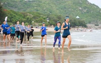 59.000 người chạy bộ toàn cầu vì đại dương