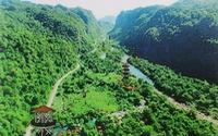 Xây dựng hệ thống đu dây dài nhất thế giới ở Phong Nha
