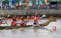 Chợ nổi Cái Răng hút du khách bằng cái đẹp sông nước