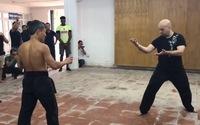 Quanh trận đấu giữa võ sư Đoàn Bảo Châu và võ sư Pierre Francois Flores: Nên xin phép để tổ chức tốt hơn