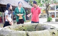 'Đặc sản' hướng dẫn viên ở Cù Lao Chàm