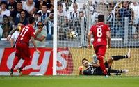Buffon đẩy penalty, Juventus hạ gục Cagliari ở trận ra quân