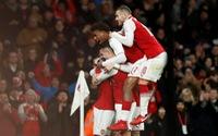 Thắng ngược Chelsea, Arsenal vào CK Cúp liên đoàn Anh