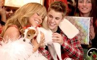 Mariah Carey sở hữu ca khúc Giáng sinh đắt hàng nhất mọi thời đại