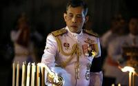 Quốc hội Thái Lan sẽ mời Thái tử lên ngôi