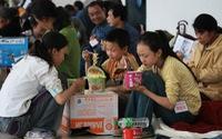 Du lịch Thái phục hồi nhanh dù vắng khách Trung Quốc