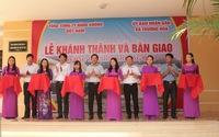 Vietnam Airlines xây trường cho con em đồng bào vùng cao