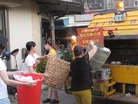 Đài Loan - Những điều trông thấy - Kỳ 3: Rác và nhạc Beethoven