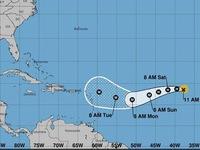 Bão tin giả ăn theo bão Irma kiếm triệu view