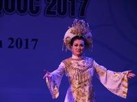 Khai mạc cuộc thi tài năng trẻ cải lương và dân ca kịch toàn quốc