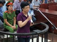 348 tỉ đồng chiếm đoạt của bà Châu Thị Thu Nga: chi cả tiền làm... phim