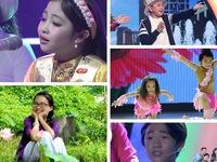 Trẻ con đang làm gì trên sóng truyền hình?