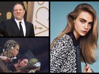 Cơ quan tổ chức Oscar họp khẩn vì Harvey Weistein