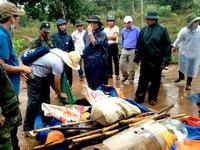Vụ bắn chết 3 người tranh chấp đất: Truy tố phó giám đốc công ty Long Sơn