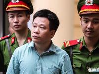 Đề nghị tử hình Nguyễn Xuân Sơn, tù chung thân Hà Văn Thắm