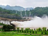 Lệnh cho thủy điện Sơn La ngừng phát điện và xả lũ