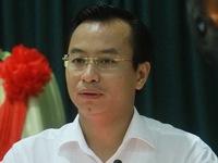Sự thật bằng tiến sĩ của Bí thư Nguyễn Xuân Anh