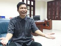 """Ông Nguyễn Minh Mẫn sẽ họp báo về vụ """"xúc phạm báo chí"""""""