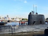 4 kịch bản cho sự mất tích bí ẩn của tàu ngầm Argentina
