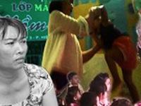 Bạo hành trẻ mầm non: Đủ chiêu trò đối phó với phụ huynh