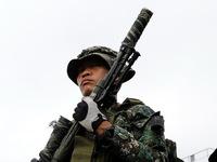 """Khủng bố IS """"chuyển lửa"""" về Đông Nam Á"""