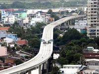 TP.HCM đồng ý kéo dài metro số 1 đến Bình Dương, Đồng Nai